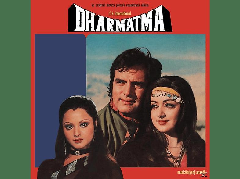 Kalyanji Anandji - Dharmatma [CD]