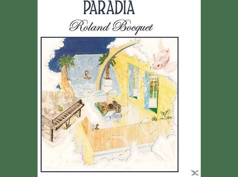 Roland Bocquet - Paradia [Vinyl]