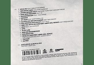 Gestört Aber GeiL & Koby Funk - Gestört Aber Geil (2CD-Set-Digipak)  - (CD)