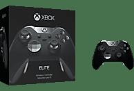 MICROSOFT Xbox One Elite Wireless Controller, Schwarz