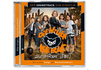 VARIOUS - Die Wilden Kerle 6-Der Soundtrack Zum Kinofilm  - (CD)