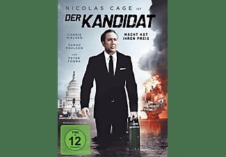 Der Kandidat-Macht Hat Ihren Preis DVD
