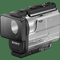 SONY MPK-UWH1, Unterwassergehäuse, Schwarz, passend für Sony HDR-AS50