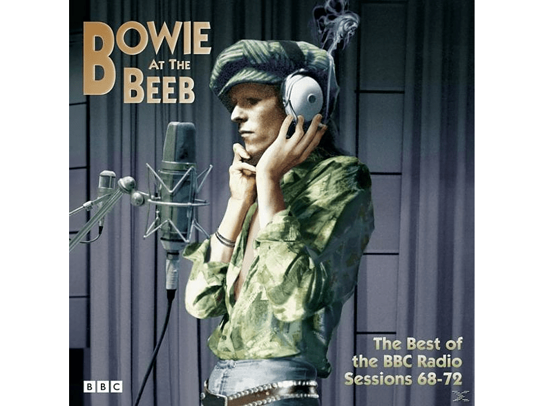 David Bowie - Bowie At The Beeb (Best Of Bbc Radio Recordings) [Vinyl]