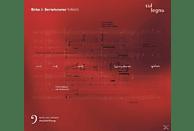 Armida Quartett, Ensemble Modern - Folklich [CD]