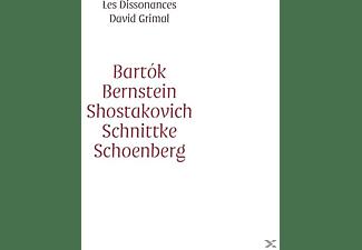 London Symphony Orchestra, Sir Colin Davis, Bamberger Symphoniker, Marc Sonstrot, Isabelle Van Keulen - Violinkonzerte  - (CD)