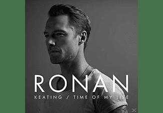 Ronan Keating - Time Of My Life  - (CD)