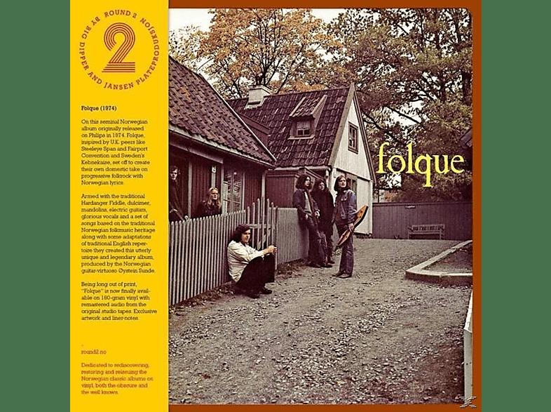 Folque - Folque [Vinyl]