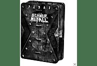 Pedaz - Schwermetall (Ltd.Boxset) [CD]