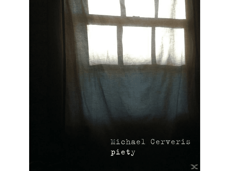Michael Cerveris - Piety [CD]