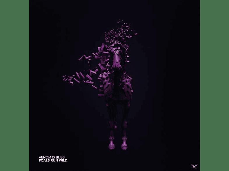 Venom Is Bliss - Foals Run Wild [CD]