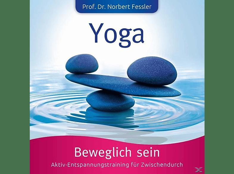 Norbert-Dr.Prof. Fessler - Yoga: Beweglich Bleiben-Beweglichkeit [CD]
