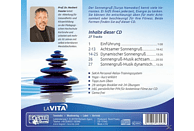 Norbert-Dr.Prof. Fessler - Yoga: Energie Tanken-Sonnengrüße [CD]