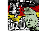 VARIOUS - Brd Punk Terror Vol.5 [CD]