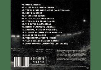 Immediate - Futbol Is Epic!  - (CD)