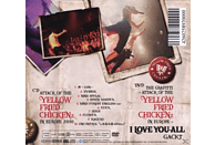 Gackt - Attack Of The Yellow Fried Chickenz [CD + DVD Video]