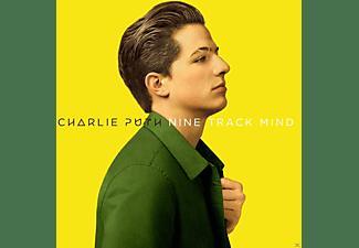 Charlie Puth - Nine Track Mind  - (CD)