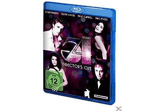 Studio 54 Blu-ray