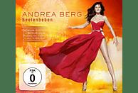 Andrea Berg - Seelenbeben (limitierte Premium Edition im Ecolbook) [CD + DVD Video]