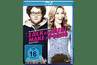 ZACK & MIRI MAKE A PORNO [Blu-ray]