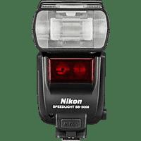NIKON SB-5000 externes Biltzgerät  (34.5 (bei 35 mm), 55 (bei 200 mm), i-TTL)