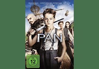 Pan DVD