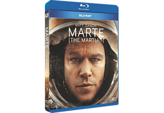Marte - Blu-ray