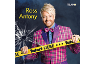 Ross Antony - Tatort Liebe [CD]