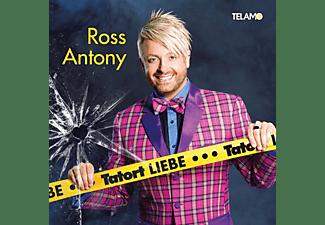 Ross Antony - Tatort Liebe  - (CD)