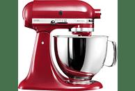 KITCHENAID 5KSM150PSEER Artisan Küchenmaschine Rot (300 Watt)