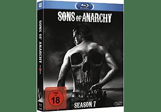 Sons of Anarchy - Staffel 7 Blu-ray