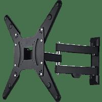 HAMA FULLMOTION, 1 Stern Wandhalterung, Schwarz