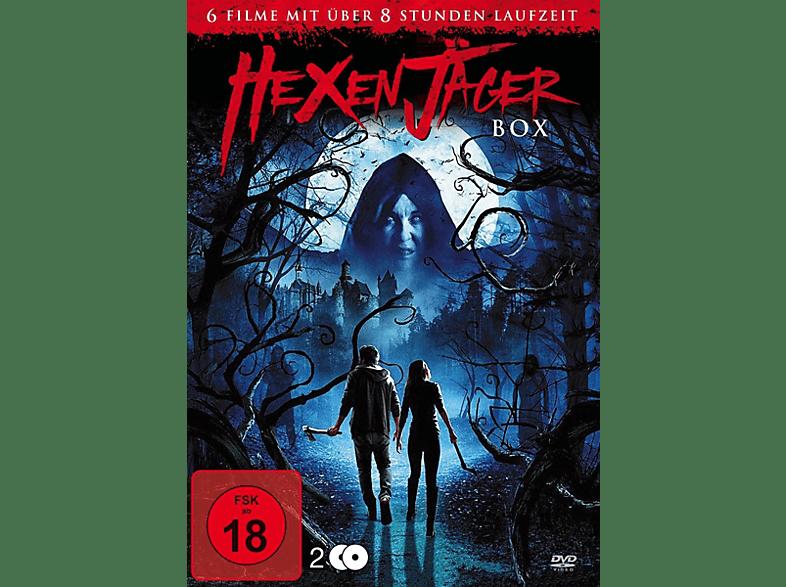 Hexenjäger Box [DVD]