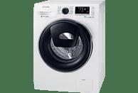 SAMSUNG WW80K6404QW/EG  Waschmaschine (8 kg, 1400 U/Min., A+++)