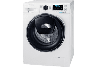 SAMSUNG WW80K6404QW/EG Waschmaschine (8 kg, 1400 U/Min.)