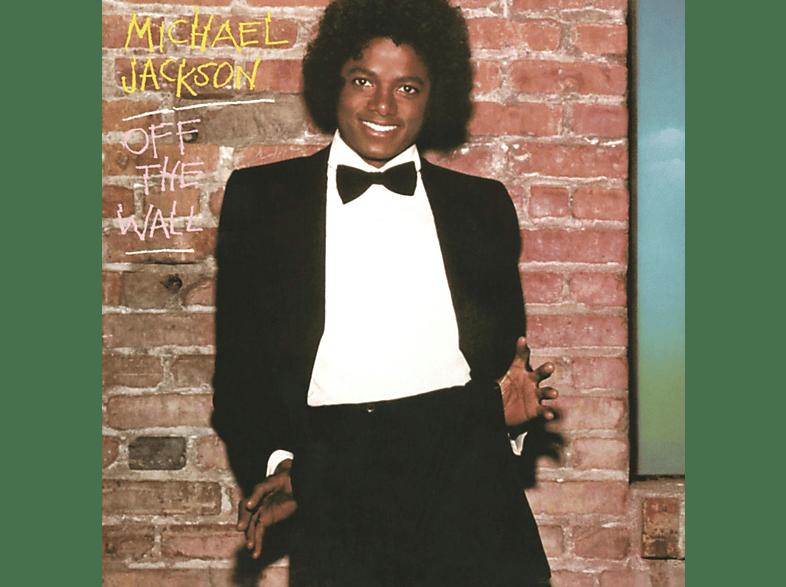 Michael Jackson - Off The Wall [CD]