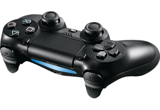 Consola - Sony - PS4 Negra Básica, 500Gb, DualShock 4