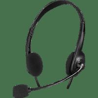 SPEEDLINK ACCORDO PC (SL-870003-BK) Kopfhörer