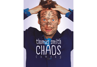 Thomas Smith - Chaos | DVD