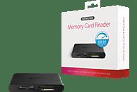SITECOM USB 3.0 Memory Card Reader USB-Kartenlesegerät