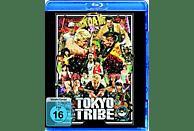 Tokyo Tribe [Blu-ray]