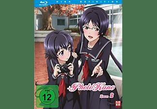 Photo Kano - Vol. 2 Blu-ray