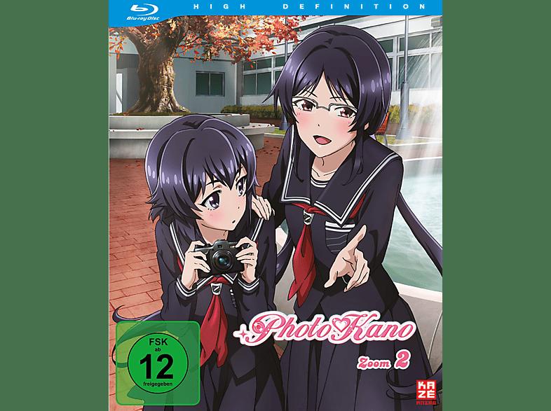 Photo Kano - Vol. 2 [Blu-ray]