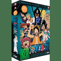 One Piece – Die TV-Serie – 10. und 11. Staffel – DVD Box 12 DVD