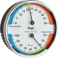 TFA Thermo-Hygrometer Thermo-Hygrometer