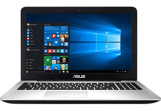 "ASUS K555UB-XO096T 15.6"" Core i5-6200U 8GB 1TB GeForce 940M 2GB Windows 10 Laptop"