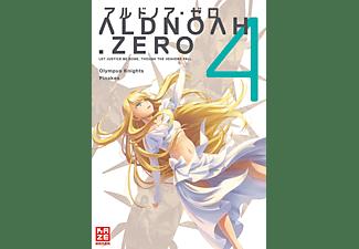 Aldnoah.Zero - Band 4