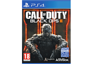Call of Duty: Black Ops III FR/NL PS4