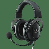 HYPERX Cloud II Gaming Headset Gun Metal