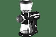 KITCHENAID 5KCG0702EOB Kaffeemühle Onyx Black (240 Watt)